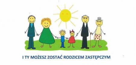 Ogłoszenie Powiatowego Centrum Pomocy Rodzinie