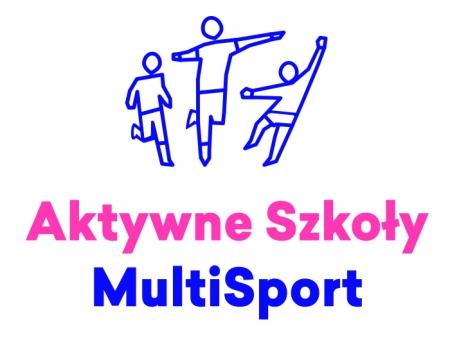 Runda II Aktywnych Szkół MultiSport