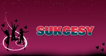Sukcesy, osiągnięcia