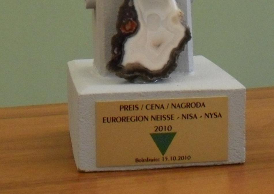 Nagroda Euroregionu