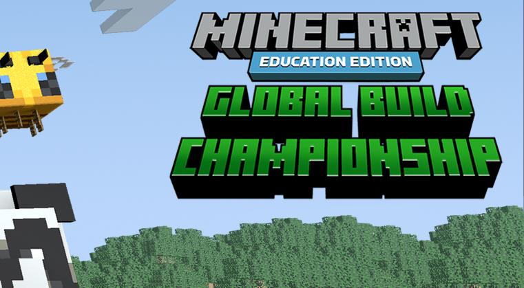 Mistrzostwa Świata w budowaniu w edukacyjnym Minecrafcie