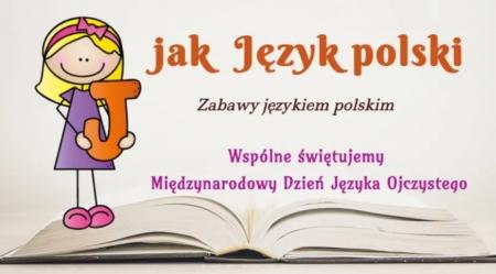 TYDZIEŃ Z JĘZYKIEM POLSKIM